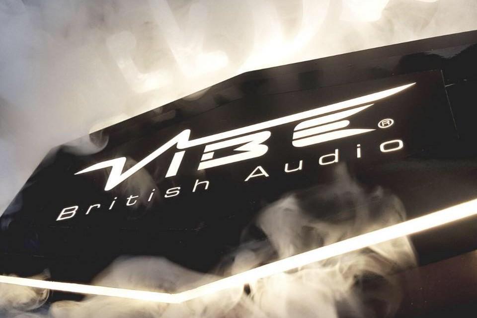 Vibe Audio1